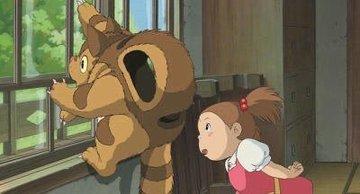 原來《龍貓》有續作!18年來限定上映「日本人也不知道」