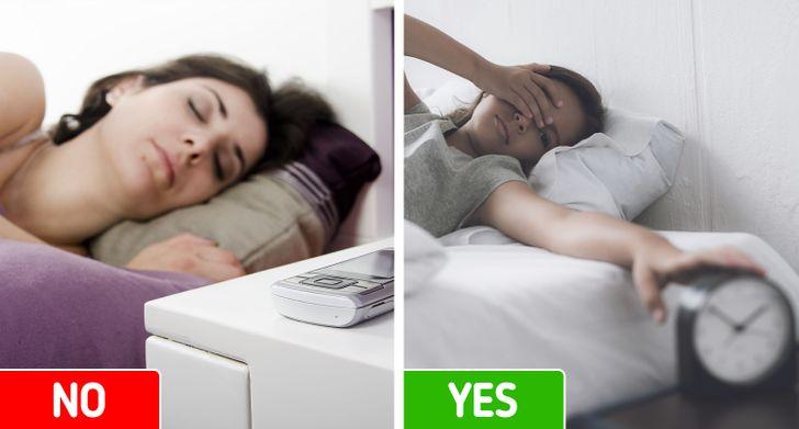 4個「最好不要拿手機當鬧鐘」的原因 你早晚都會被它害一次!