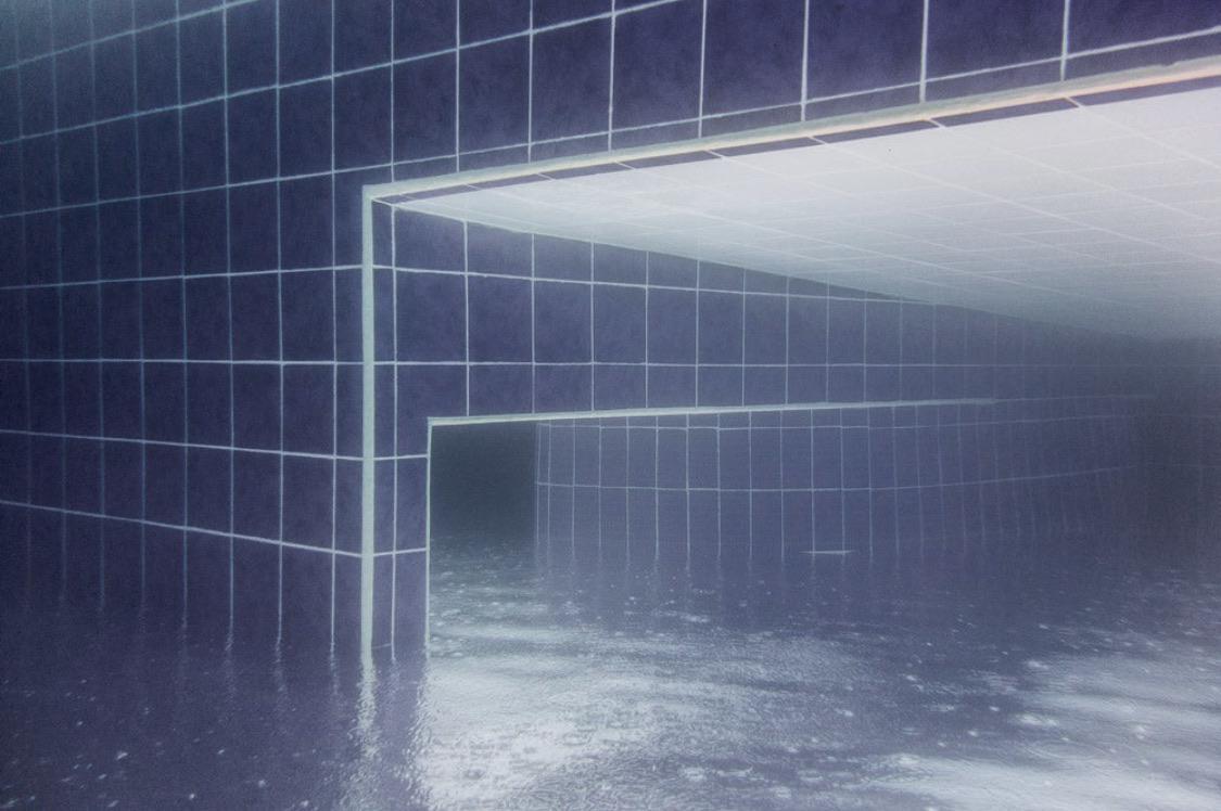 18張讓你想揉眼睛看清楚的「搞笑錯覺照」 一張水坑照就讓你狂抖!
