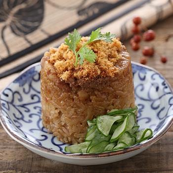台北人老公「想買米糕」被白眼 老闆暴怒回3次:是油飯