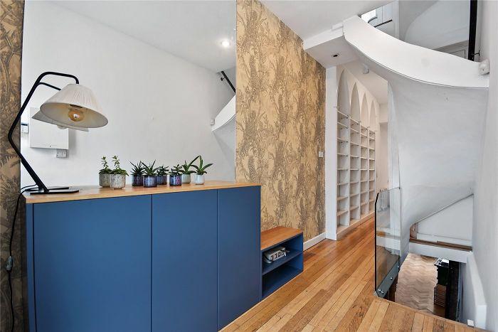 「最窄小豪宅」出售中!開箱完美裝潢...就算天價還是讓人超心動❤