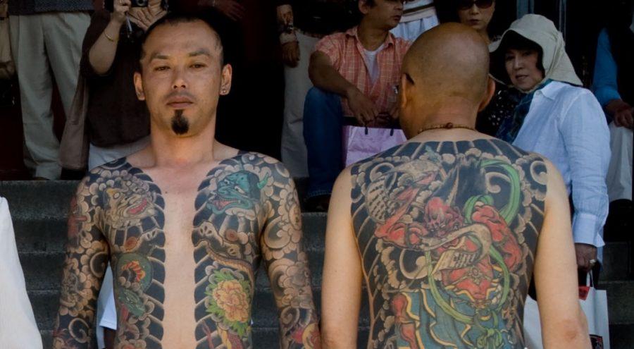 日本最高法院終「通過合法紋身」 承認此文化是「一門藝術」!