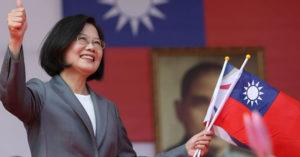 台灣「200天」無本土病例!彭博大讚:創下「世界防疫」記錄