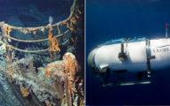 鐵達尼號「海中殘骸」首度開放參觀!官方保證「沒骨」但探險有條件