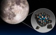 真的有水!NASA發現月球「水含量」比想像多 38平方公里水庫「躲陰影」