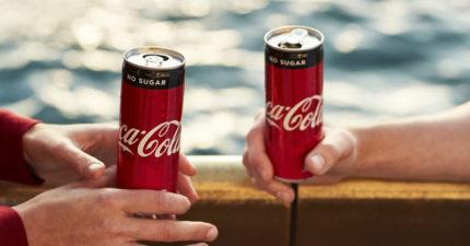 無糖可樂「比較健康」是幻想?最新研究:提早投胎機率高25%