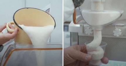 用肉類製成!科學家打造肉味冰淇淋 「營養成分」有望造福人類