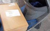 包裹放車上「差點被阿伯當回收」 理由氣死人!