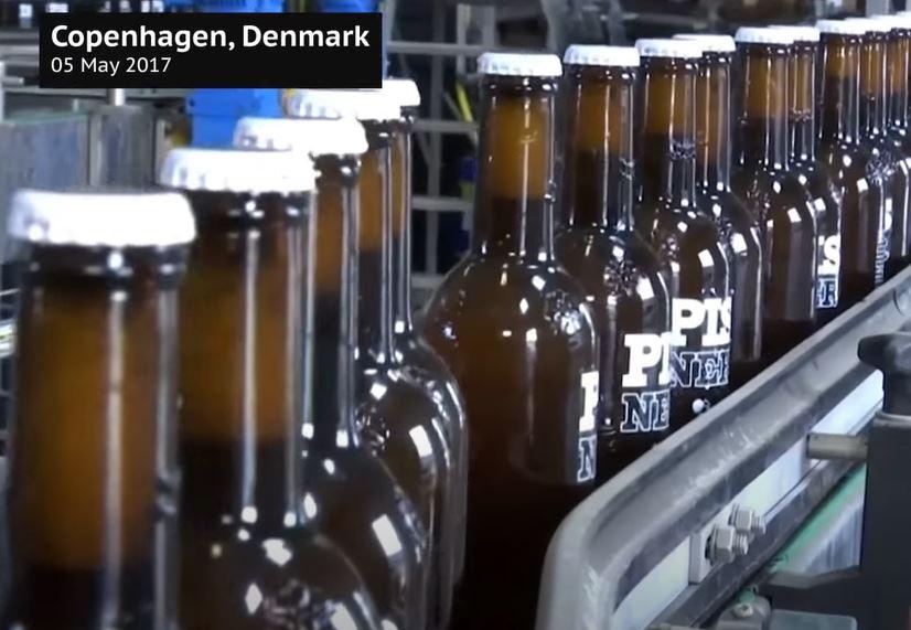 世界首創「尿啤酒」你也能幫上忙 一場音樂祭「可回收再製」6萬瓶