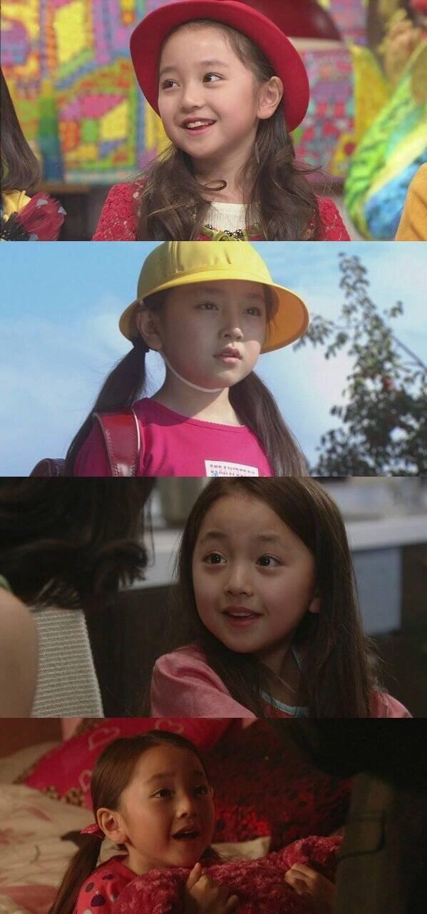 當年最美童星「谷花音」長大了!16歲演出片段曝光...連粉絲都認不出