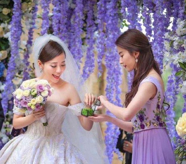 她答應閨蜜當「婚宴招待」 當天卻「臨時放鳥」原因爆淚
