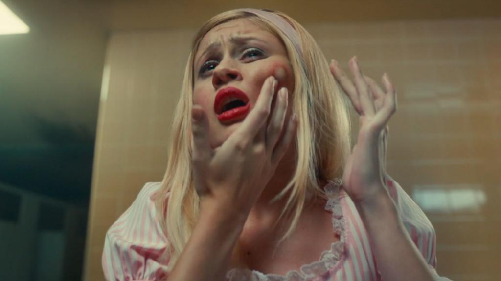 福爾摩斯4ni?眼尖女發現老公「痘痘破了」 抓到老公劈腿!