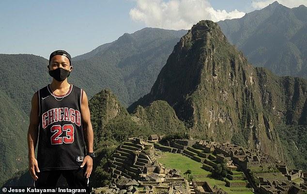 祕魯封閉7個月的秘境 現在「只為一個遊客」重啟園區!