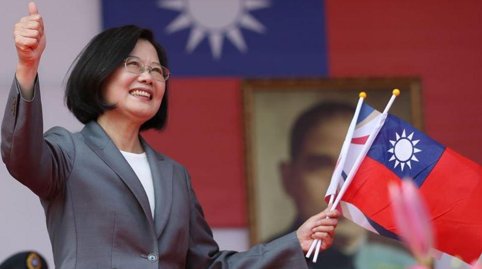 彭博公開「全球創新潛力」排名 台灣以「IT指標」高居前5