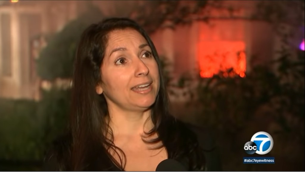 鄰居見「火燒屋」嚇壞報警 消防到場揭超烏龍真相