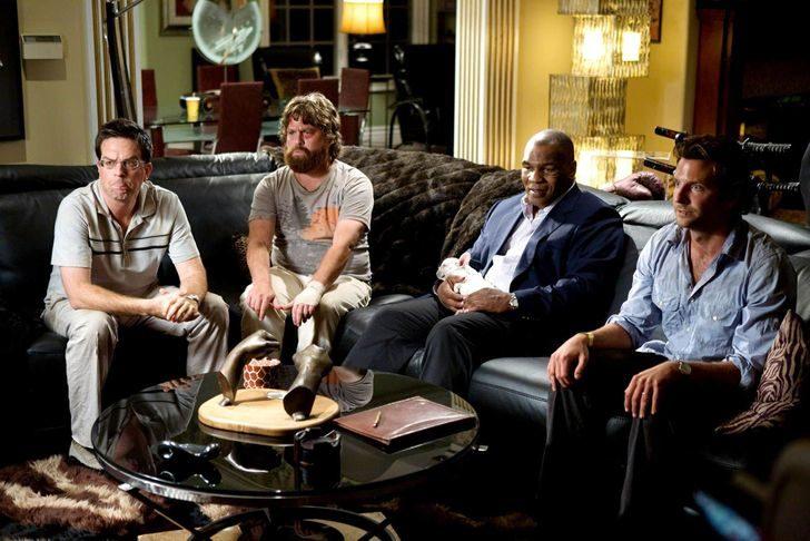 18部「大咖偷偷扮路人」驚喜電影彩蛋 《死侍2》有小布跟麥特戴蒙!
