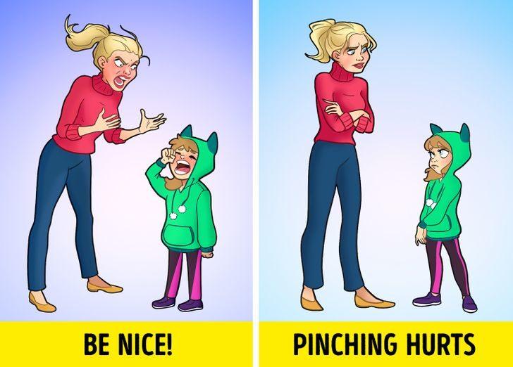 5個「體罰小孩會讓你後悔一生」的原因 「2分鐘教育法」其實更有用!