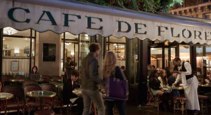 那些「根本不可能這樣」的場景 法國人眼中的《艾蜜莉在巴黎》超不OK?