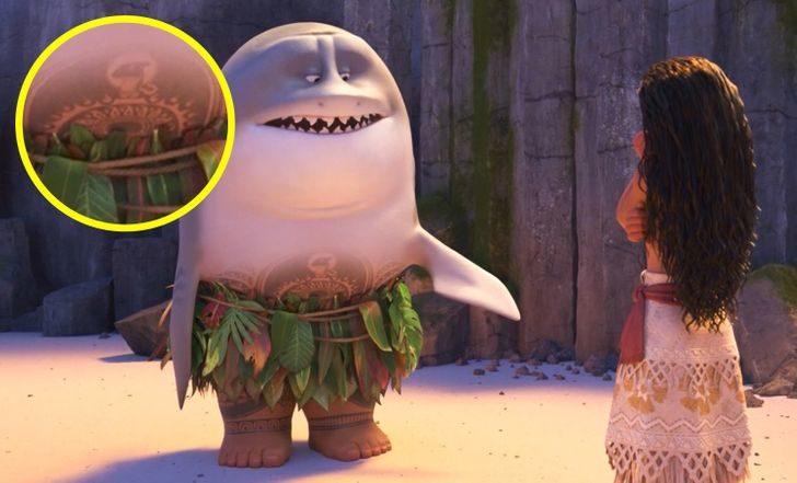 15個「大部分人錯過」的迪士尼細節 獅子王「爪子」有玄機