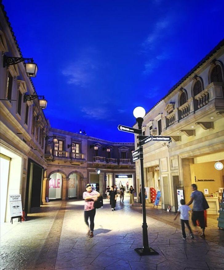 17個「讓人想買下整家店」創意設計 把「整個義大利」搬到東京