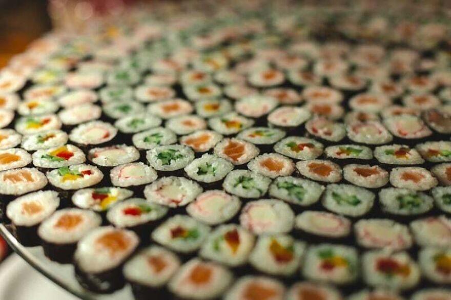 不要只會吃!20個壽司的秘密...一堆人都搞錯「正確沾醬方式」