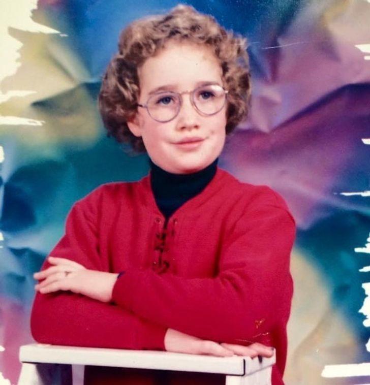 16位直接「老起來等」的天選之人 她「才6歲」就被叫阿姨!