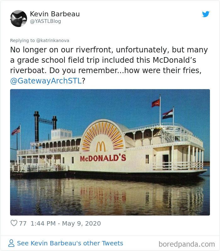 23間超困擾「詭異麥當勞」地點 開在高架橋上到底要賣給誰?