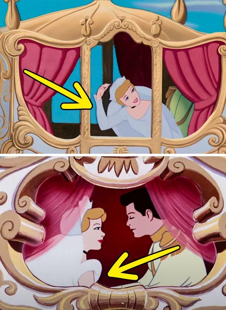 迪士尼也會出包!20個「看100遍也不一定發現」的動畫錯誤