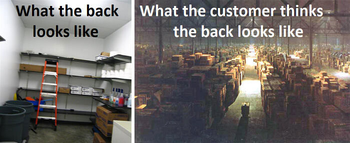 16個超市員工透露「最討厭客人」做的事 客人「以為的倉庫」根本不存在!