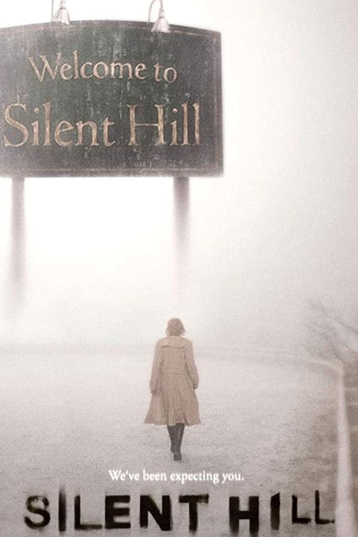19部「名實不符」的電影 《沉默之丘》沒有山、而且大家都在尖叫