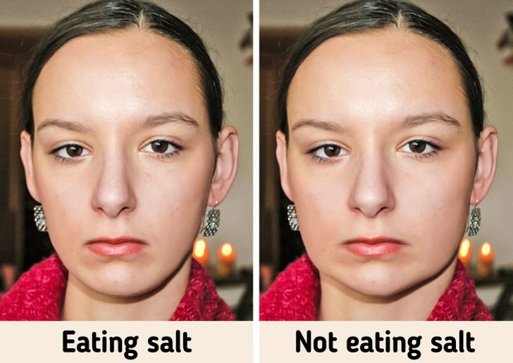 5個「不吃鹽」會造成的影響 不會比較健康「還讓你變醜」