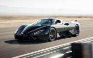 美牌打敗「布加迪」最速超跑紀錄 出現「世界最快量產車」!