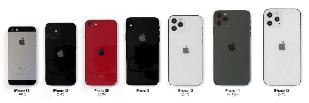 蘋果宣布iPhone 12發表會時間!預測「4種規格」價格超甜