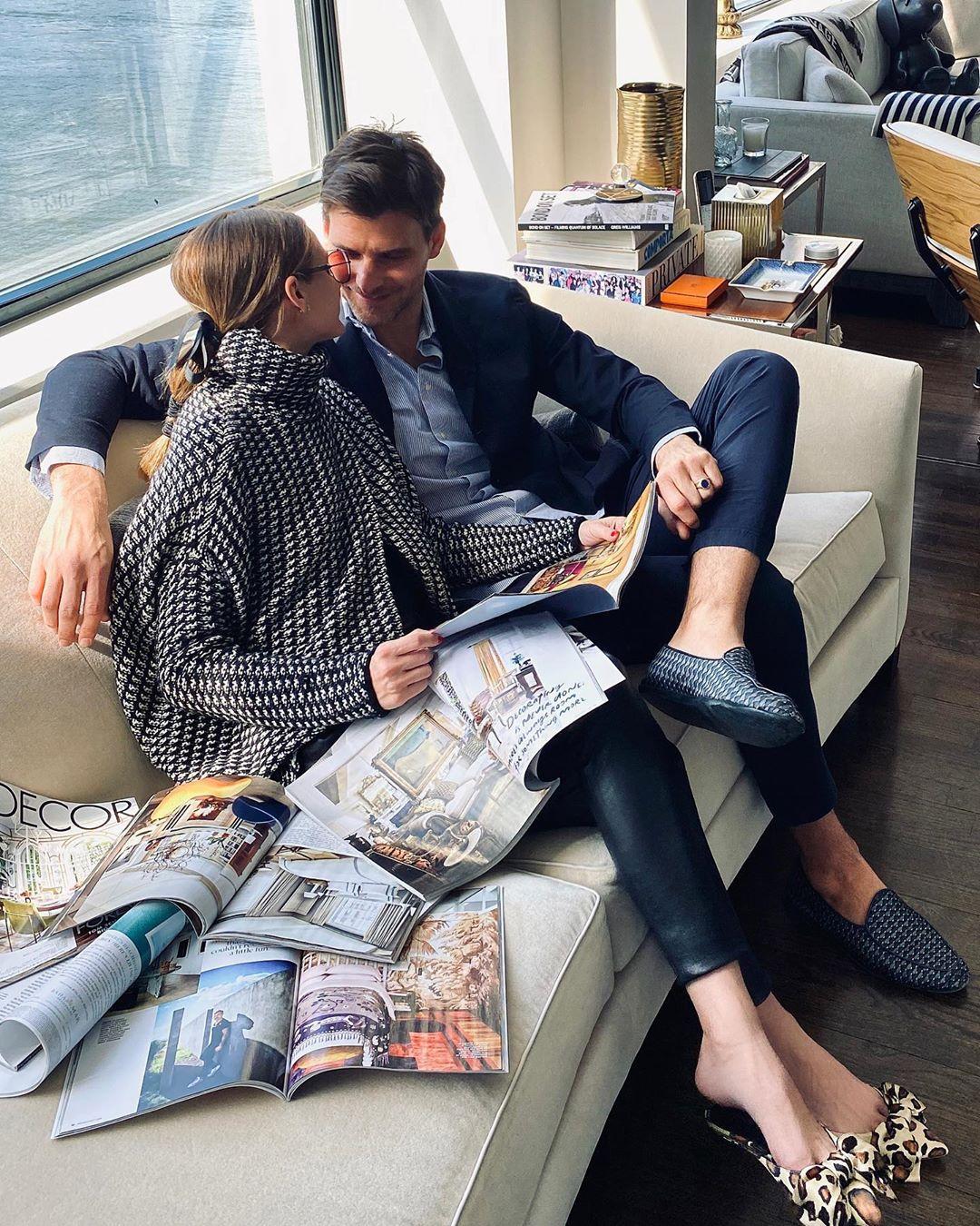陪妳過假日!名媛老公的「最浪漫Sundays傳統」...每個周日都留給妳!