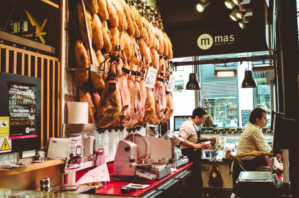 「世界最貴火腿」一條46萬 伊比利豬「先跑100天」才能當食材
