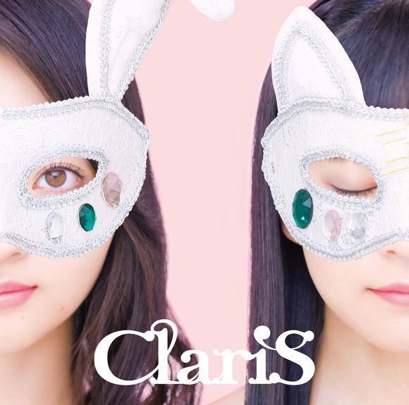 從未正式露面!ClariS出道十年終於「放下面具」 向粉絲公開素顏