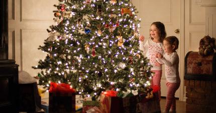 心理學家證實「提早擺聖誕樹」你會更快樂 還能交到更多朋友!