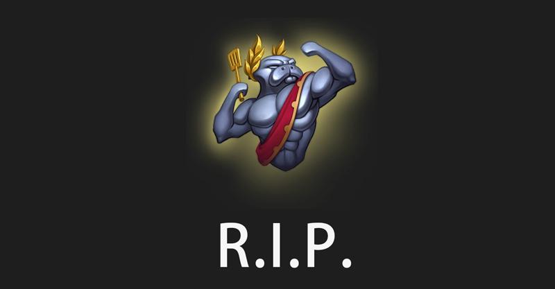 玩家們痛哭「阿福快打」宣告落幕 英雄聯盟十周年迎來S11重大改版