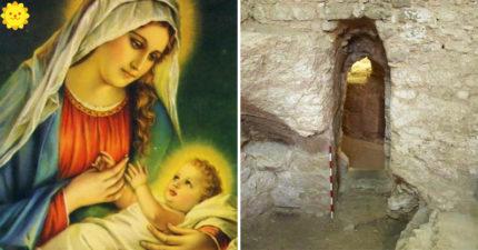 耶穌真的存在?考古學家發現「童年老家」 「1世紀器皿」成關鍵證據