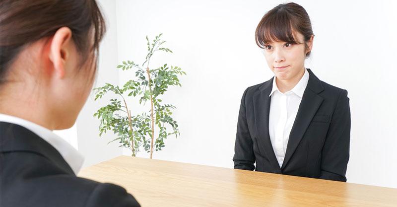 進公司才5分鐘「沒面試」就被刷掉 曝原因「沒打招呼」網驚:這算沒禮貌?