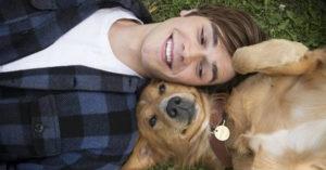 5個養狗對人「更健康」的證據 不只更快樂也更「活在當下」