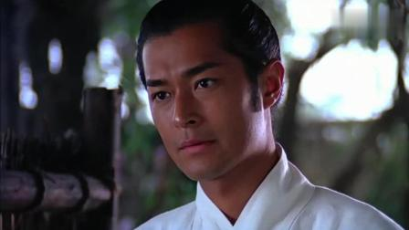 小鮮肉時代的男神!11位港星「年輕帥照」 劉德華邪氣笑、郭富城超俊俏