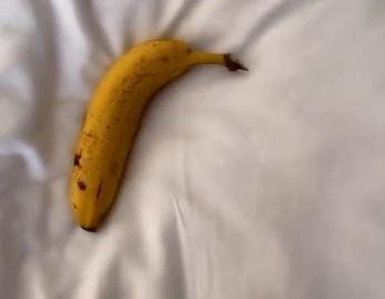 不要想歪!帥氣醫學生拍「香蕉片」鼓勵同學 「冷知識」可愛到爆紅