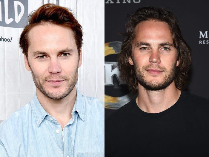 這些男人「留長髮」比女生更好看 還記得「魔戒神射手」短髮嗎?