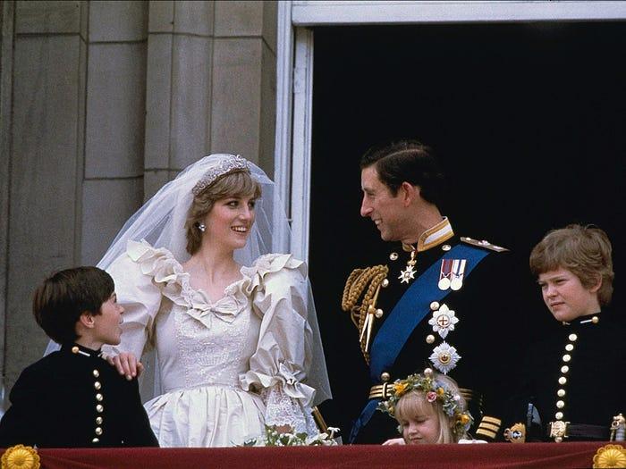 最完美王妃!黛安娜的16件秘密小事...「正面對決小三」讓人超心疼