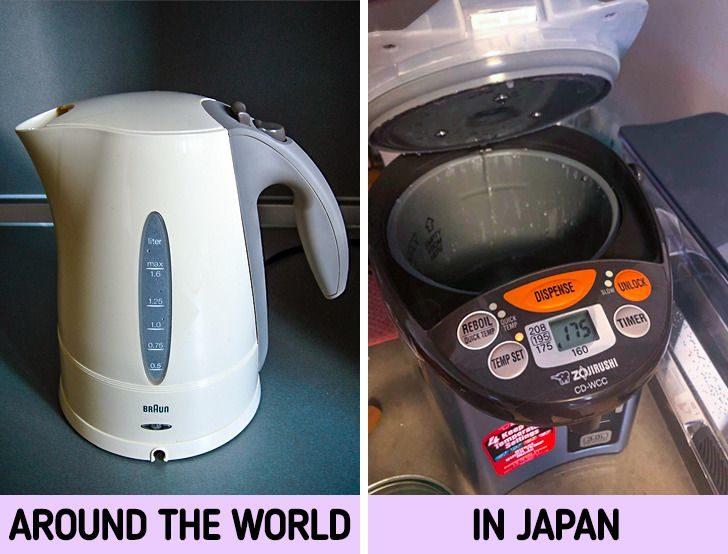 日本驚奇日常