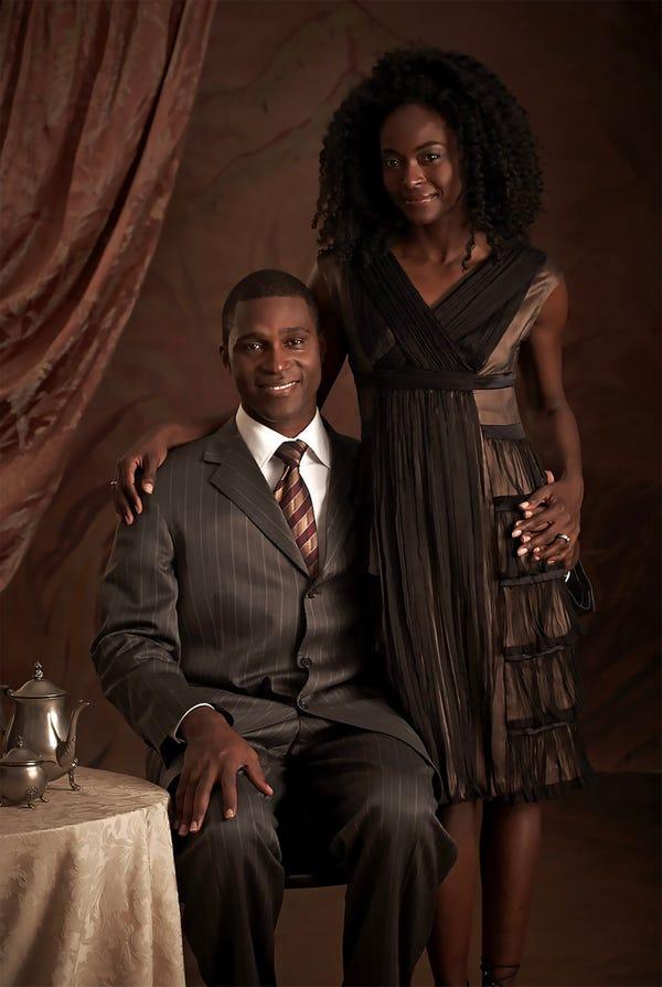 王子第一次約會太緊張「天價包下餐廳」 她交往2年才知:男友是王族?