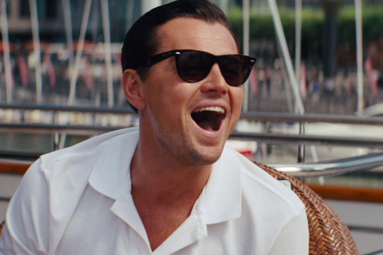 李奧納多今生日!粉絲一致推:最該拿影帝的「不是《神鬼獵人》」