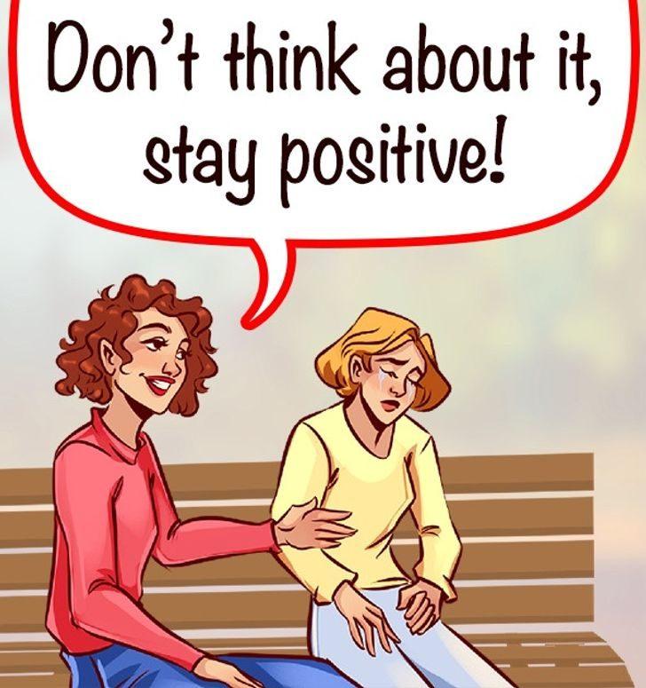 總是「保持樂觀」其實不好!研究:太正面讓「內心」更黑暗