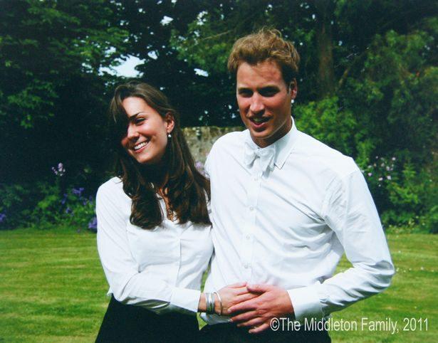 「凱特初戀」原來是哈利!橄欖球隊長曾傷透凱特的心 最後還跟她朋友結婚